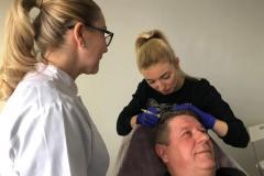 Victoria Derm-Mezoterapia Skóry Głowy