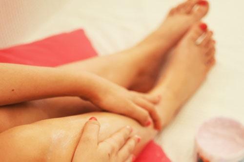 Victoria Derm - Jak walczyć zcellulitem